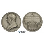 AA227, Sweden, Silver Medal 1924 (Ø31mm, 15.5g) Science Academy, Zoology