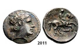 05.05.2013, Auction 2/ 2011. Ancient Greek, Macedonia – Macedonian Kingdom, Fifth-Stater, Pella, Silver (2.28g)