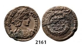 05.05.2013, Auction 2/2161. Roman Empire, Constantine II as Caesar, 337-361 AD, Siliqua (Struck 357-361 AD) Sirmium, Silver (2.83g)