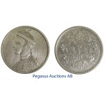 A66, China, Szechuan-Tibet Rupee ND (1939-42) Y-3.3 LM-359, cleaned!