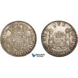 AC850, Mexico, Charles III,