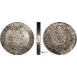 AD057, Denmark, Frederik III, Double Speciedaler 1661, Silver (57.6g) H 58A (RR) Extremely Rare!