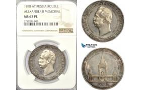 AD546-K, Russia, Nicholas II,