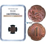 R471, Estonia, 1 Sent 1939, NGC MS64BN