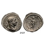 05.05.2013, Auction 2/2127. Roman Empire, Severus Alexander, 222-235 AD, Denarius (Struck 227 AD) Rome, Silver (2.97g)