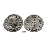 05.05.2013, Auction 2/2129. Roman Empire, Julia Mamaea, 222-­235 AD, Denarius (Struck 222 AD) Rome, Silver (3.16g)