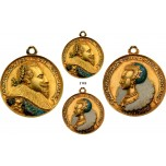 05.05.2013, Auction 2/2183. Sweden, Gustav II Adolf, 1611-­1632, Medals,Gold Medal, No Date, unsigned