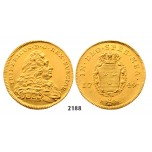 05.05.2013, Auction 2/2188. Sweden, Fredrik I, 1720-­1751, Dukat 1749-­H/M, Stockholm, GOLD