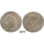 05.05.2013, Auction 2/2679. Poland, Sigismund II August, 1548-1572, For Lithuania, 4 Groschen (Czworak) 1568, Vilnius, Silver