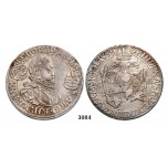 05.05.2013, Auction 2/ 3084. Transylvania, Rudolph II, 1576-1608, Taler 1599-NB, Nagybanya, Silver