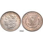 05.05.2013, Auction 2/3163. United States, Morgan Dollar 1882­-O/S, New Orleans, Silver